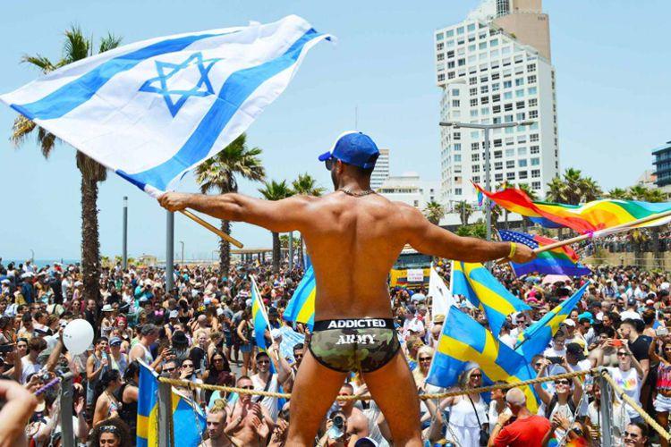 """O exitoso """"soft power"""" israelense: dos evangélicos aos LGBTI"""