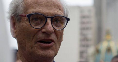 Pedro Fuentes. Reprodução