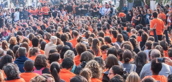 Vitória dos professores: Sieeesp mantém a convenção coletiva