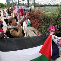 Amistoso cancelado em Jerusalém: Um gol de placa antes da copa!