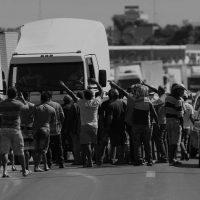 Greve dos caminhoneiros e a esquerda: impasses e desencontros