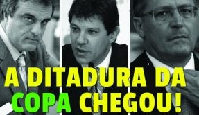 ARQUIVO: Imagina na Copa…