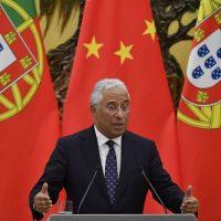 O mito português