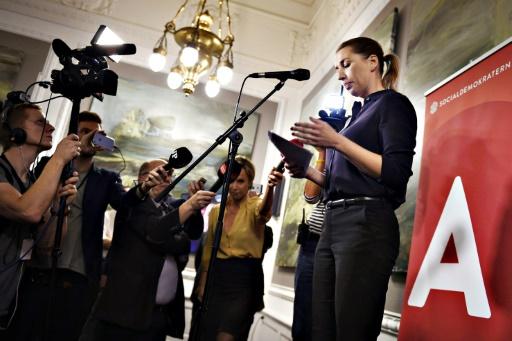 A honra perdida dos social-democratas dinamarqueses.
