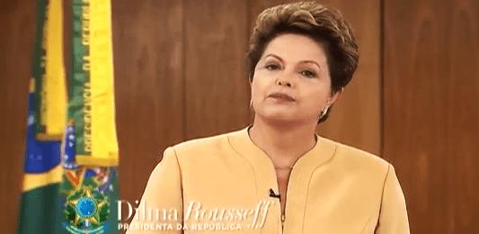 ARQUIVO: Resposta do Juntos ao pronunciamento de Dilma