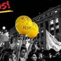 Arquivo: Contra o aumento da tarifa, São Paulo parou