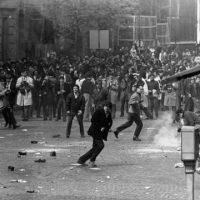 68 francês: a explosão de maio