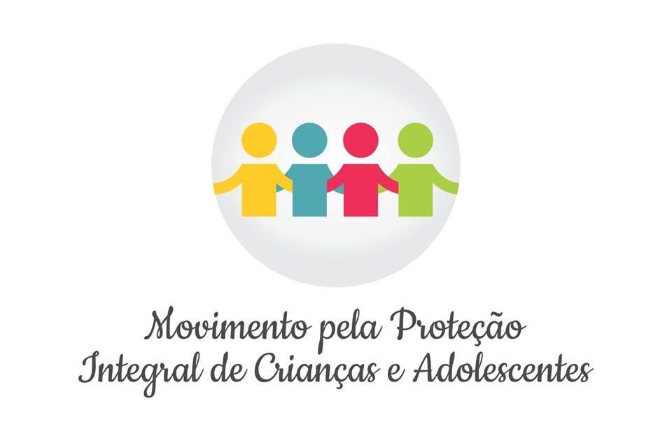 Nota do Movimento Pela Proteção Integral de Crianças e Adolescentes