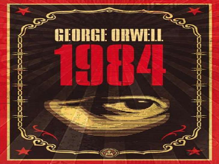O 1984 de Geore Orwell parece mais vivo do que nunca