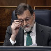 Crônicas Catalãs 2-J: Cai Rajoy