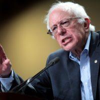 """Bernie Sanders: """"Política boa é política ousada"""""""