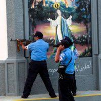 Declaração urgente pela Nicarágua