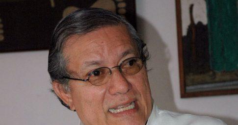 Oscar René Vargas - Reprodução