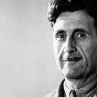 O George Orwell político