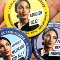 Por que Alexandria Ocasio ganhou?