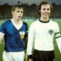 Por que é que a unificação das Alemanhas destruiu o futebol do lado Oriental?