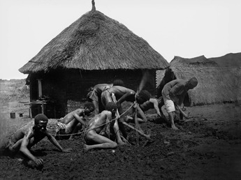 Os crimes da Bélgica colonial no Congo. Dever de memória