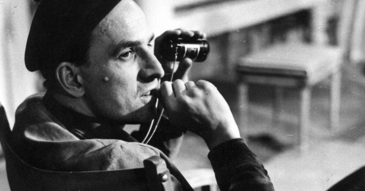 Ingmar Bergman, 100 anos