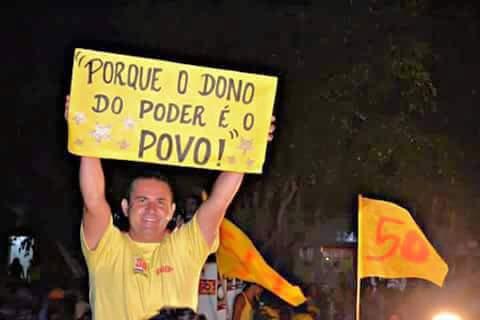 O regime oligárquico, a violência e a política dos coronéis: Jaçanã resiste!