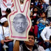 México a esquerda: uma oportunidade histórica