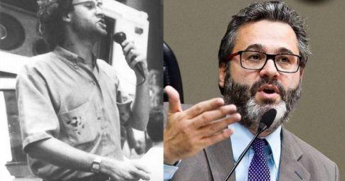 Arquivo Pessoal e Henrique Ferreira Bregão/CMPA/Divulgação