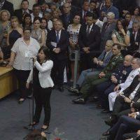 A perseguição contra Sâmia Bomfim na Câmara de SP