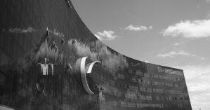Sede do Tribunal Superior do Trabalho em Brasília. - Reprodução