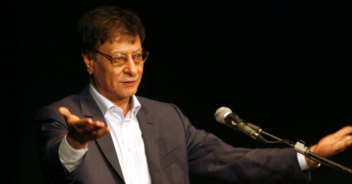O giro do dervixe louvado: Mahmoud Darwish vive na sua poesia revolucionária