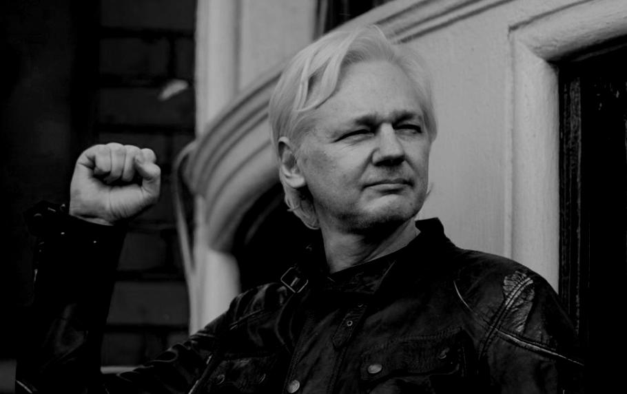 De Émile Zola a Julian Assange. Em defesa da verdade