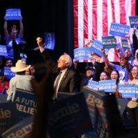A defesa de Bernie 2020