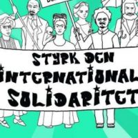 Acampamento Internacional das Juventudes Socialistas 2018 – Juntos! Presente