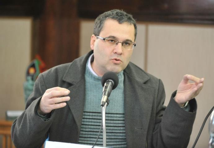 Roberto Robaina defende nova política de isenções fiscais e combate aos sonegadores