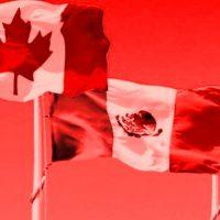 Rebatizar o NAFTA não salvará Trump