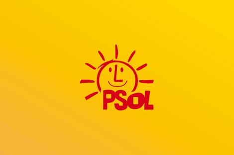 É hora de afirmar o PSOL!