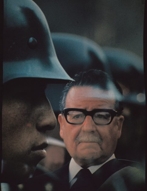 A 45 anos do golpe de Pinochet no Chile