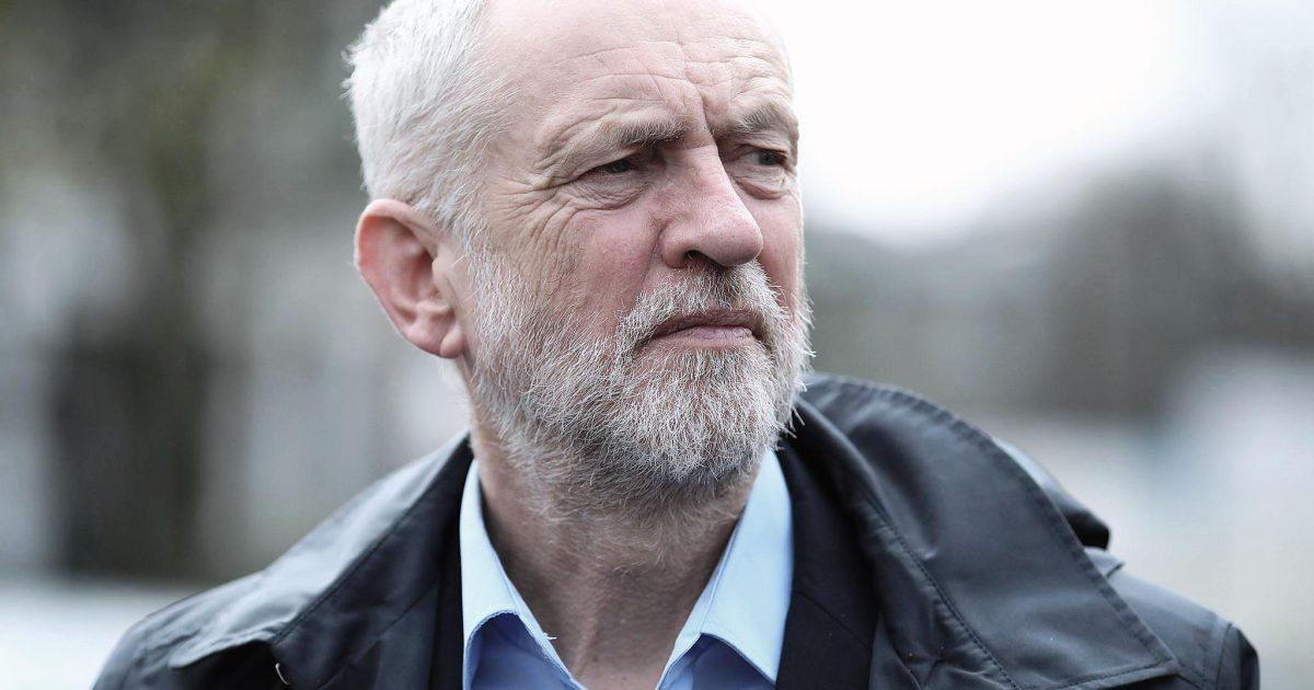 Jeremy Corbyn, o povo palestiniano e o antissemitismo
