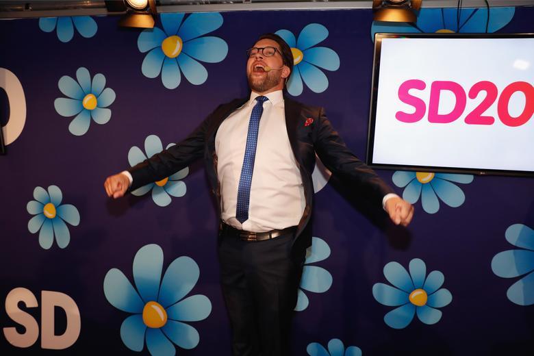 """Resultado das eleições suecas confirma """"tendência europeia"""""""