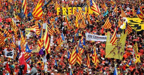 Crônicas catalãs – 11 de setembro