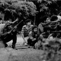 Nicarágua: Reflexões sobre a experiência sandinista dos anos 1980-1990