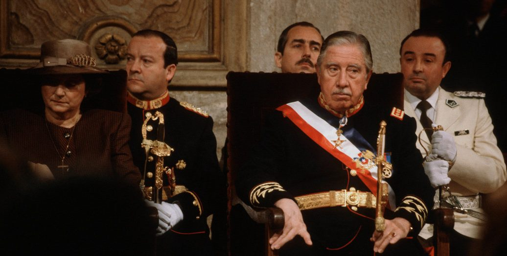 Há 45 anos Pinochet dava início à ditadura chilena