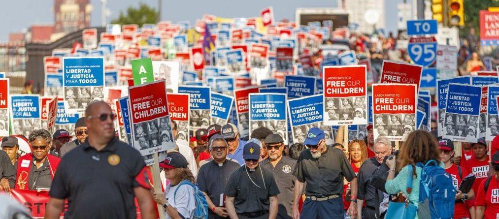 Raça, classe e estratégia socialista