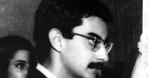 Luiz Eduardo Merlino - Reprodução
