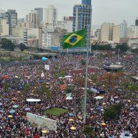 Juntas contra Bolsonaro: construir um 8M pelas nossas vidas!