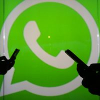 Criptografia e fraude eleitoral no WhatsApp