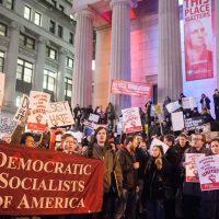 Sopram ventos de resistência no coração do capitalismo