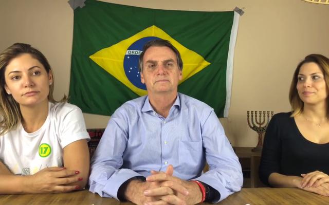 As perspectivas diante do novo governo Bolsonaro