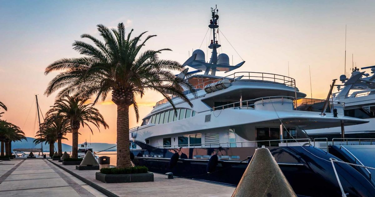 Os multimilionários cada vez mais ricos. Como nunca antes na história da humanidade