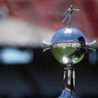 Libertadores da América ou a tragédia da dependência