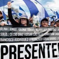 Declaração da IV Internacional sobre a Nicarágua