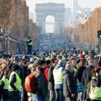 """O debate sobre a mobilização dos """"coletes amarelos"""" na esquerda anticapitalista francesa"""